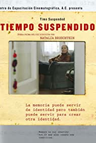 Time Suspended (2015)