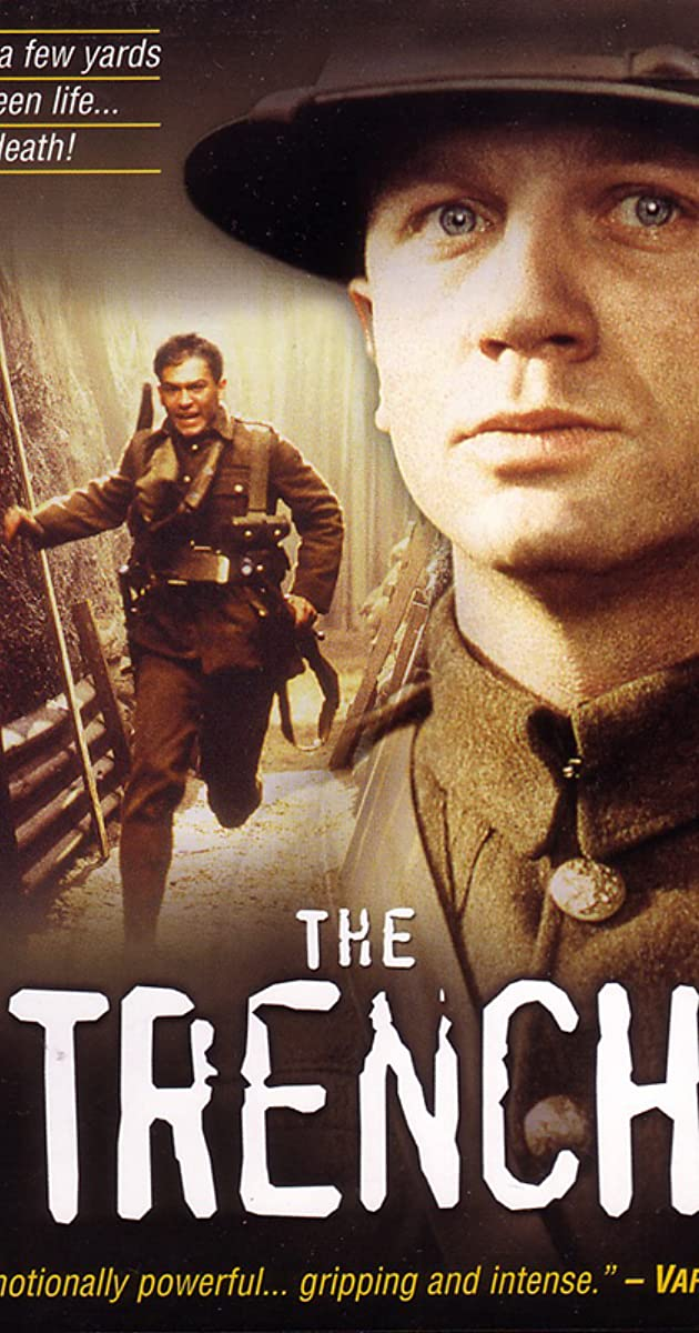 The Trench (1999) Subtitles
