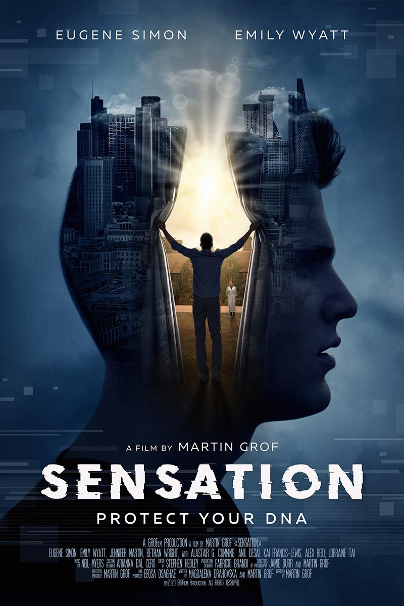 Sensation poster image