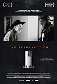 The Resurrection Club Poster