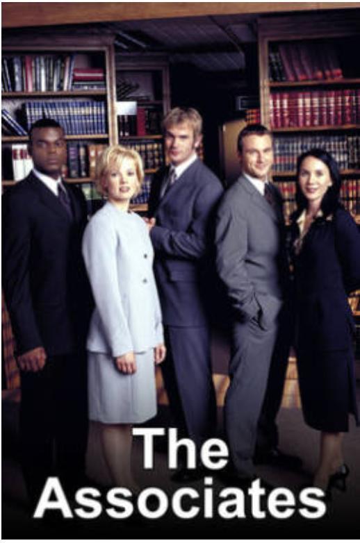 The Associates (2001)