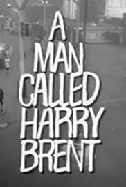 A Man Called Harry Brent Poster