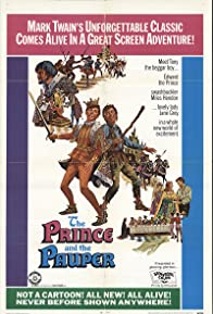 Primary photo for The Adventures of the Prince and the Pauper