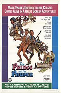 The Adventures of the Prince and the Pauper USA