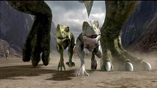 Dino King: An Amazing Adventure