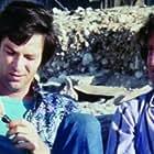 Arik Einstein and Uri Zohar in Metzitzim (1972)