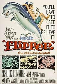 Flipper (1963) Poster - Movie Forum, Cast, Reviews