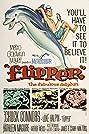 Flipper (1963) Poster