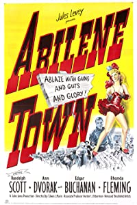 Abilene Town by Ray Enright