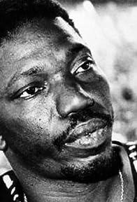 Primary photo for Idrissa Ouedraogo