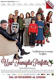 Una Famiglia Perfetta Poster