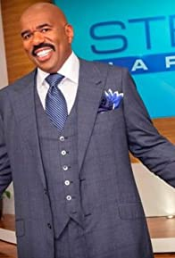 Primary photo for Steve Harvey