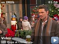 Hope At Christmas.Hope At Christmas Tv Movie 2018 Imdb