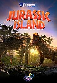 Jurassic Island (2019) 720p