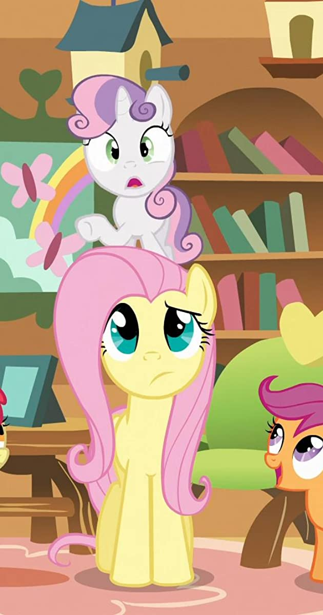 My Little Pony Friendship Is Magic Stare Master Tv Episode 2011 Madeleine Peters As Scootaloo Imdb For most of your scootaloo needs. my little pony friendship is magic