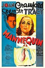 Mannequin (1938) Poster - Movie Forum, Cast, Reviews