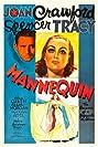 Mannequin (1937) Poster