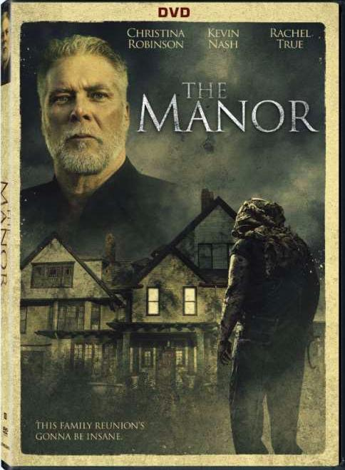 Image result for the manor 2018 poster