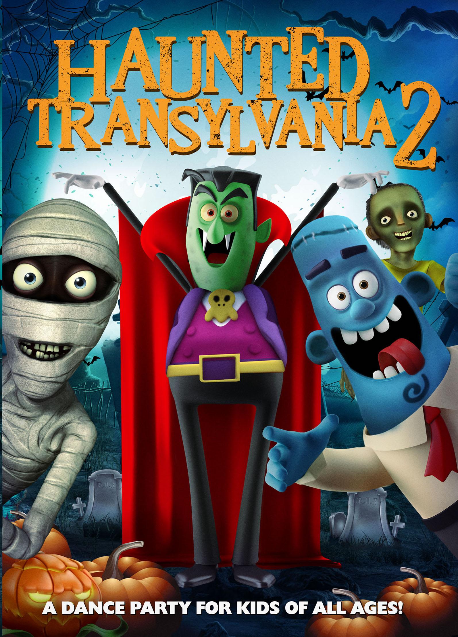haunted transylvania 2 2018 imdb