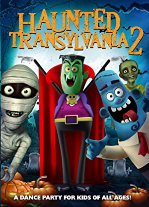 Permalink to Movie Haunted Transylvania 2 (2018)
