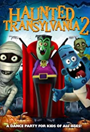Haunted Transylvania 2 (2018) 720p