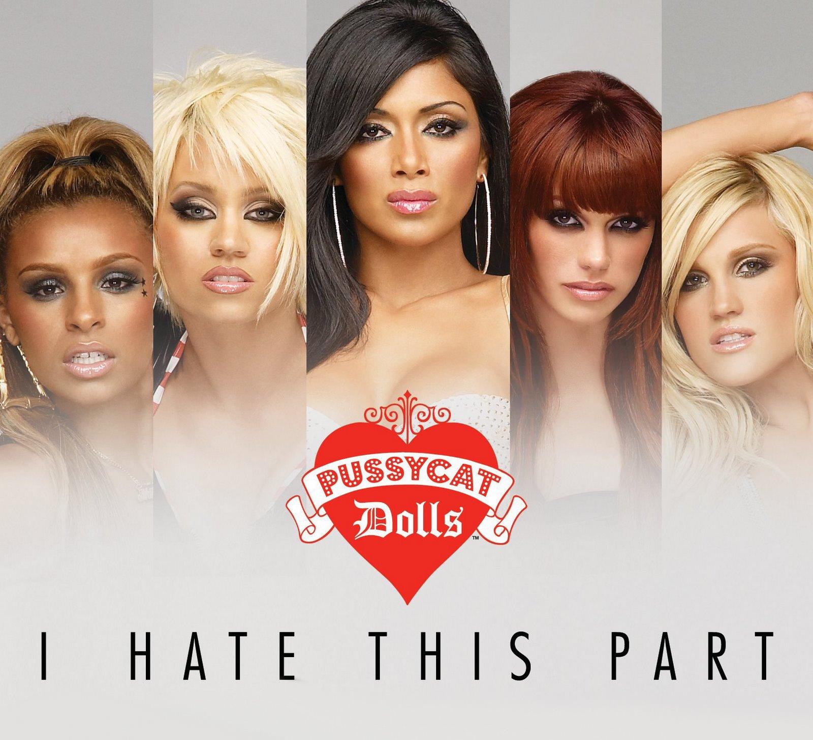 دانلود زیرنویس فارسی فیلم The Pussycat Dolls: I Hate This Part