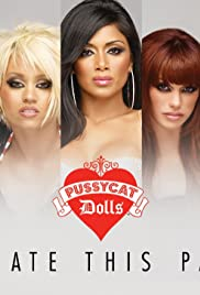 The Pussycat Dolls: I Hate This Part Poster