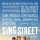 Lucy Boynton, Ian Kenny, Karl Rice, Ferdia Walsh-Peelo, Mark McKenna, Ben Carolan, Percy Chamburuka, and Conor Hamilton in Sing Street (2016)