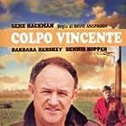 Gene Hackman and Maris Valainis in Hoosiers (1986)