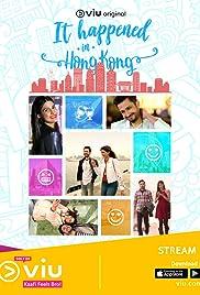 It Happened In Hong Kong (TV Series 2018) - IMDb