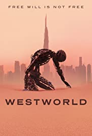 Westworld (TV Series) Season 1 Complete
