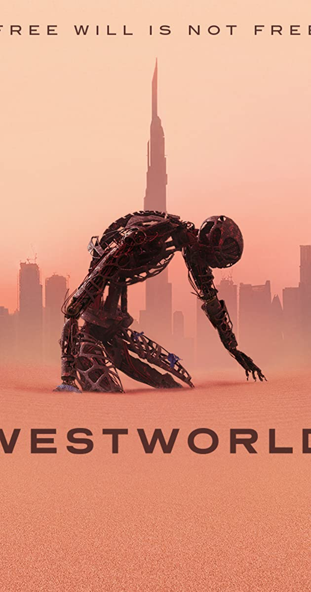 Westworld (TV Series 2016– ) - IMDb