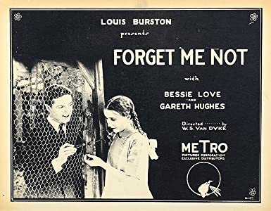Watch free movie downloads Forget Me Not USA [720p]