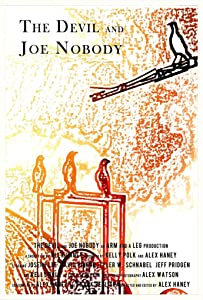 HD movies 720p download The Devil \u0026 Joe Nobody [mov]
