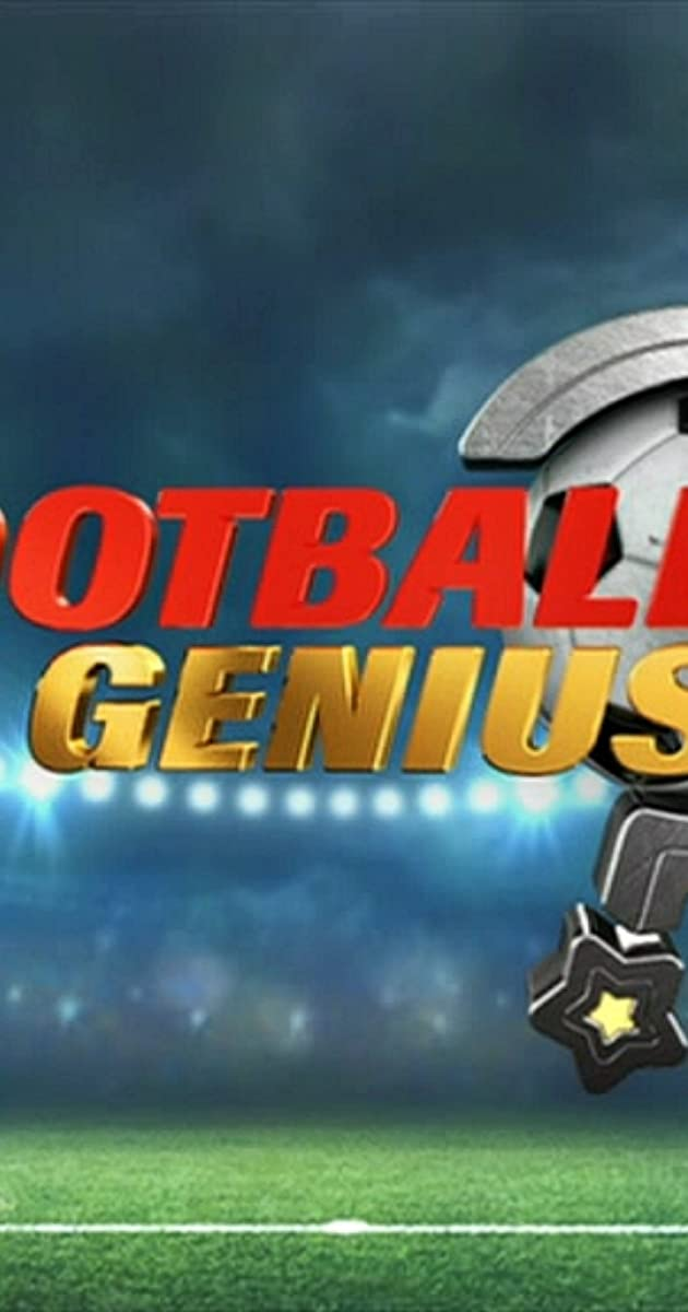 Football Genius Tv Series 2018 Imdb