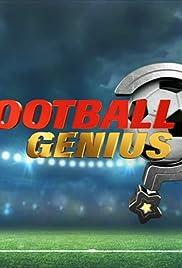 Football Genius Poster