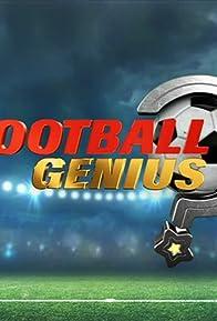 Primary photo for Football Genius