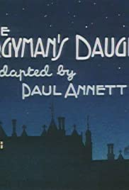 The Clergyman's Daughter Poster