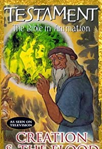 Primary photo for Testament: The Bible in Animation