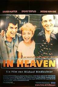 Xaver Hutter, Merab Ninidze, and Sylvie Testud in In Heaven (1999)