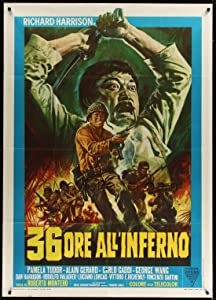 36 ore all'inferno Italy