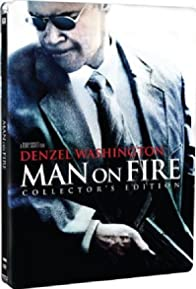 Primary photo for Vengeance Is Mine: Reinventing 'Man on Fire'