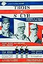 Trois de St Cyr (1939) Poster