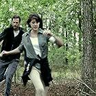 Rachel Schrey and Timo Schrey in Hounds of Zaroff (2016)