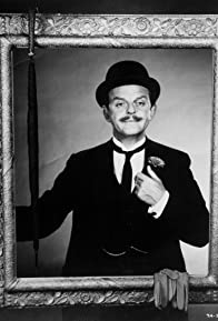 Primary photo for David Tomlinson