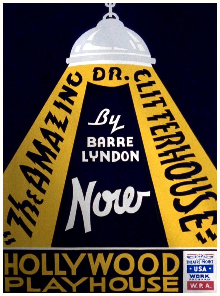 The Amazing Dr. Clitterhouse (1938)