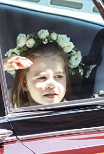 Princess Charlotte of Cambridge Picture