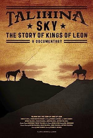 Where to stream Talihina Sky: The Story of Kings of Leon