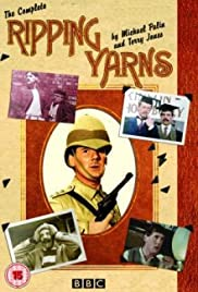 Ripping Yarns Poster - TV Show Forum, Cast, Reviews