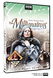 The Millionairess Poster